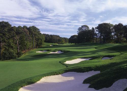 The Villages at Ocean Edge Resort & Golf Club Photo