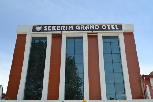 Sultandağı Sekerim Grand Hotel tek gece fiyat