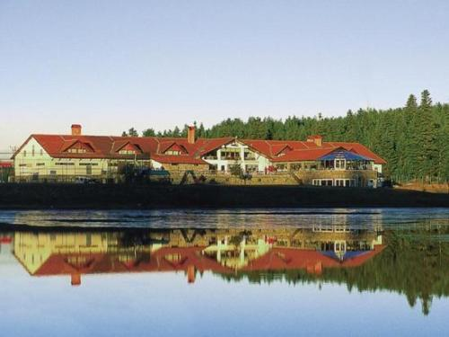Karapazar Kaya Greenpark Hotel ulaşım