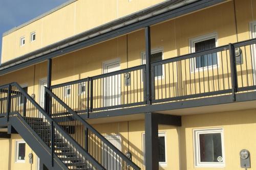 Apartment Lyngbyvej VI