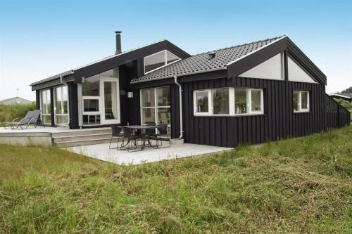 Holiday home Havblikket H- 1620
