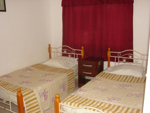 Villa Riviera 2 Bedroom Townhouse - Standard Photo