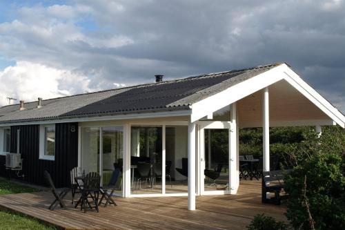 Holiday home Solkrogen D- 4264