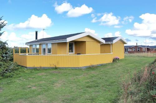 Holiday home Sommervej D- 4296