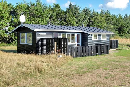 Holiday home Tangen E- 4753