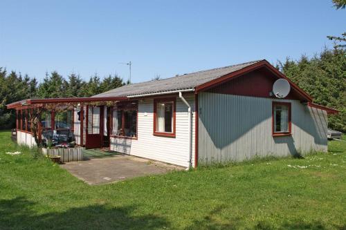 Holiday home Toftevej B- 4846