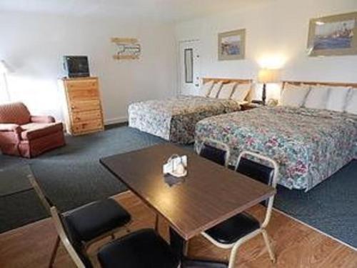 Acadia Sunrise Motel Photo