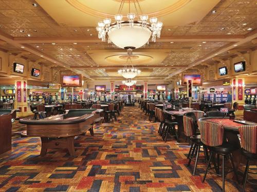 Ameristar Casino Hotel Vicksburg Ms. - Vicksburg, MS 39180