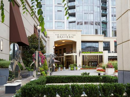 Seattle Marriott Bellevue - Bellevue, WA 98004