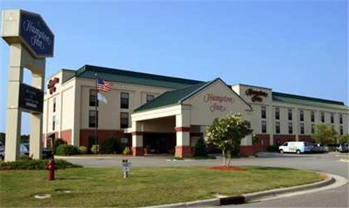 Hampton Inn Williamston Hotel