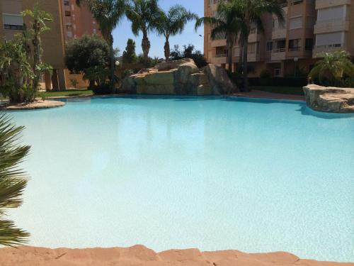 Hotel Apartment Bulevar Golf 1