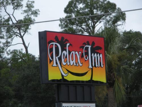 Relax Inn Silver Springs Photo