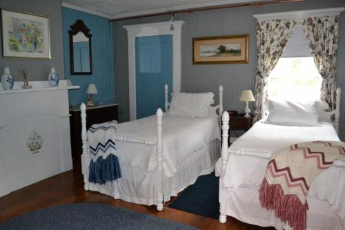 Benjamin Prescott Inn Photo