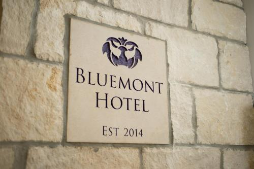 The Bluemont Hotel - Manhattan, KS 66502