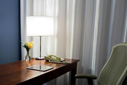 Blue Tree Premium Verbo Divino - Nações Unidas Photo