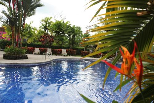 Hotel Villas Vilma Photo