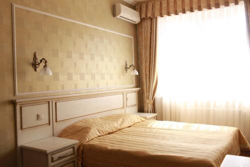 Hotel Complex Bristol Photo