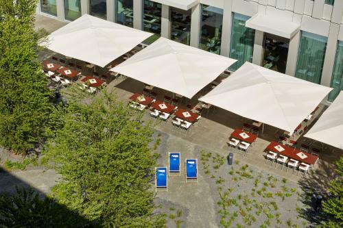 H2 Hotel München Messe photo 39