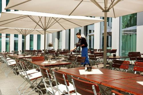 H2 Hotel München Messe photo 18