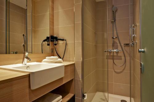 H2 Hotel München Messe photo 43