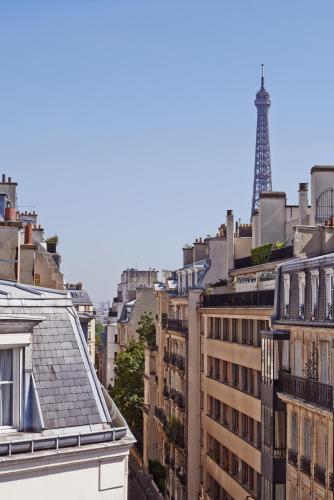 Plaza Tour Eiffel photo 8