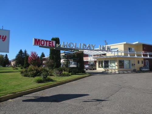 Holiday Inn Motel - Thunder Bay, ON P7E 2A6