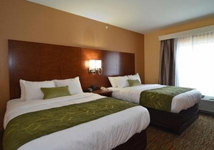 Comfort Suites Cotulla Photo