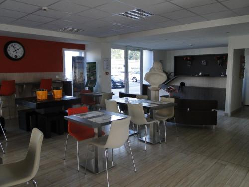 Inter-Hotel Cholet Welcome