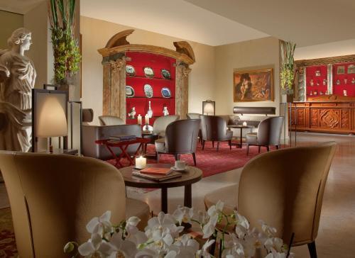 Hotel Raphael – Relais & Châteaux photo 12