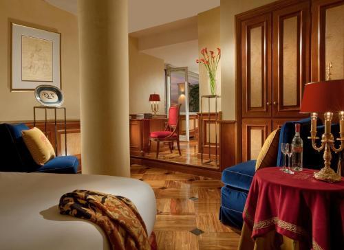 Hotel Raphael – Relais & Châteaux photo 16