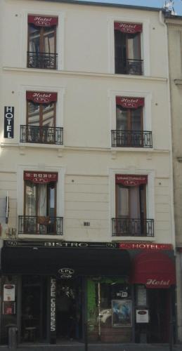 LPL Paris Hotel photo 3