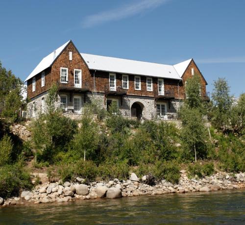 Hotels & Airbnb Vacation Rentals In Buena Vista, Colorado