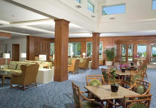 Naples Beach Hotel And Golf Club - Naples, FL 34102