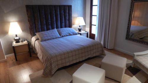 Habitación Doble Confort - 1 o 2 camas Palau dels Osset 24