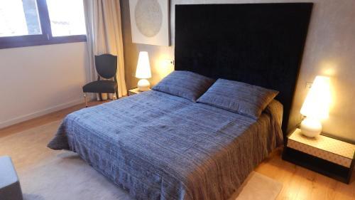Habitación Doble Confort - 1 o 2 camas Palau dels Osset 22