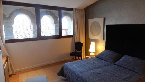 Habitación Doble Confort - 1 o 2 camas Palau dels Osset 19