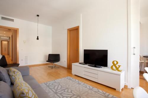 Apartment The White Duplex photo 2