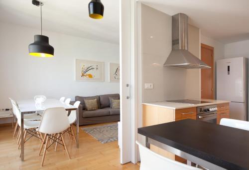 Apartment The White Duplex photo 3