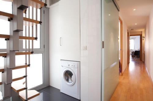 Apartment The White Duplex photo 4