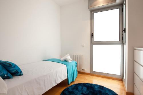 Apartment The White Duplex photo 12