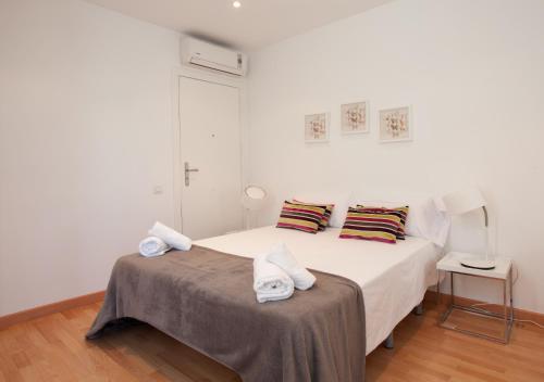 Apartment The White Duplex photo 14