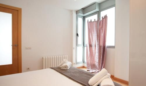 Apartment The White Duplex photo 17