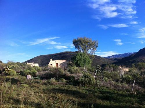 Koedoeskloof Country Lodge Photo