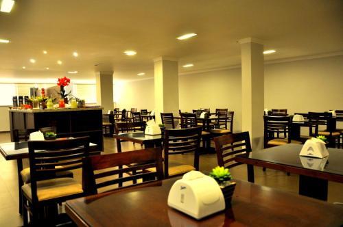 Hotel Zé Maria Photo