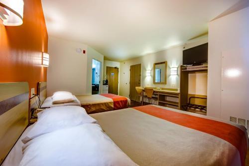 Motel 6 - Toronto West - Burlington - Oakville - Burlington, ON