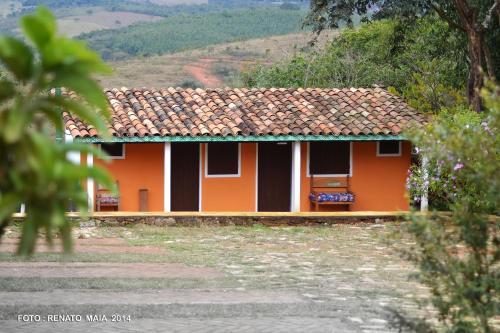 Pousada Vila Lara Photo