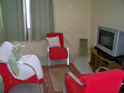 Apart Hotel Boas Novas