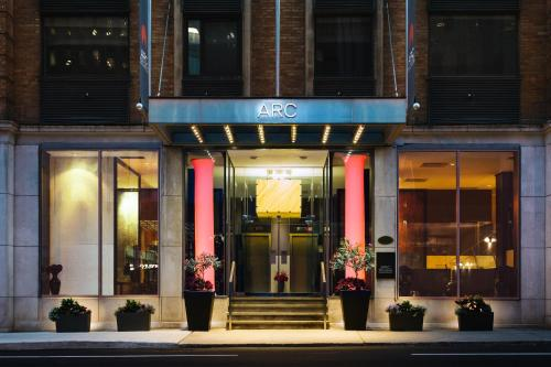 Arc The Hotel - Ottawa, ON K1P 5H6