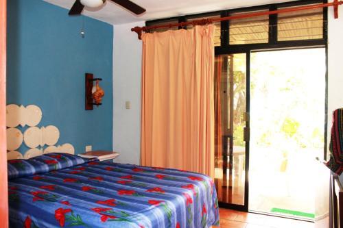 Villa Kiin, Isla Mujeres