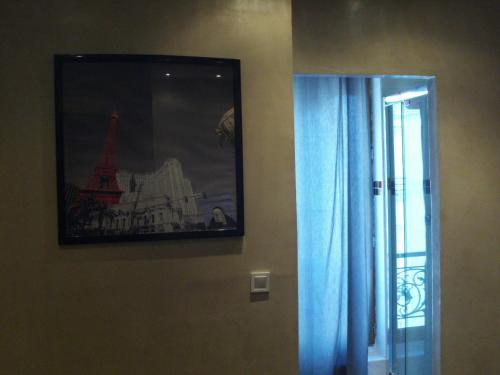 LPL Paris Hotel photo 7